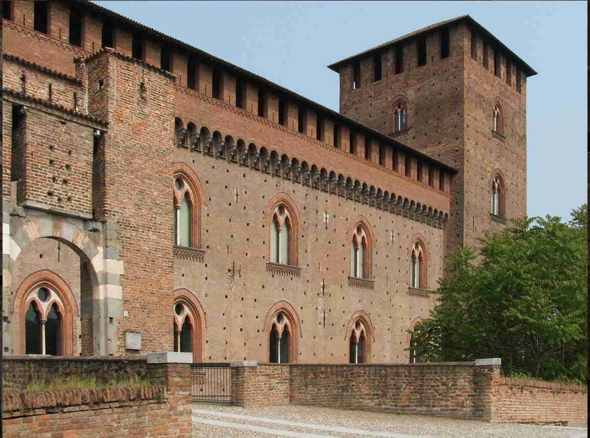 Castello-visconteo-di-Pavia