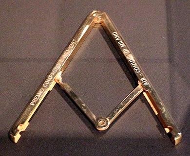 Compasso d'oro 1967