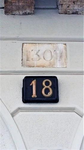 via Borgospesso 18 (1307)