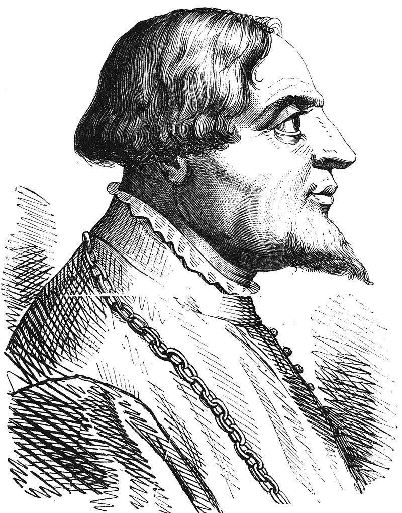 Il duca Gian Galeazzo Visconti