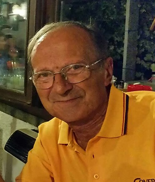 Gianni Zacevini