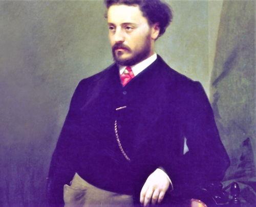 Mengoni Giuseppe - Ritratto