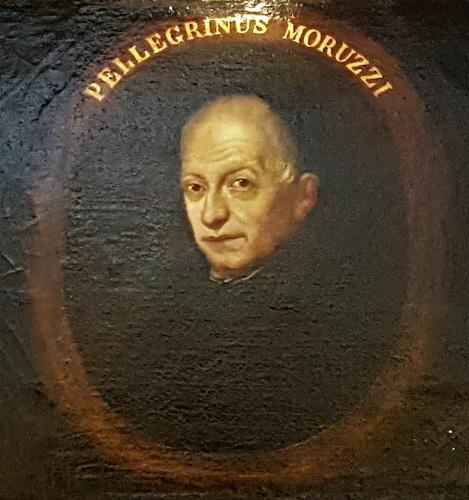 Pellegrino Moruzzi