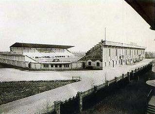 Stadio di san Siro 1926