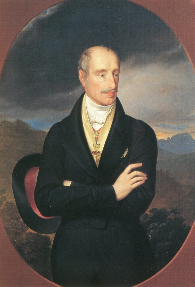 Giuseppe Ranieri d'Asburgo-Lorena