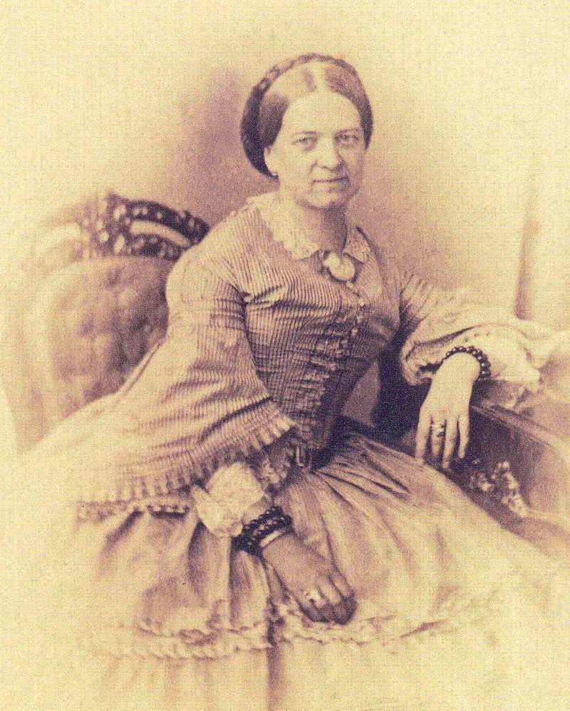 la Contessa Clara Maffei