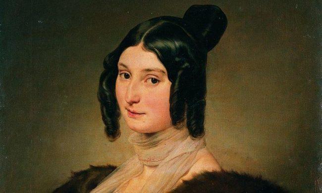 Clara Maffei
