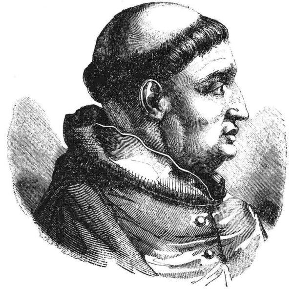 Giovanni Visconti Arcivescovo di Milano