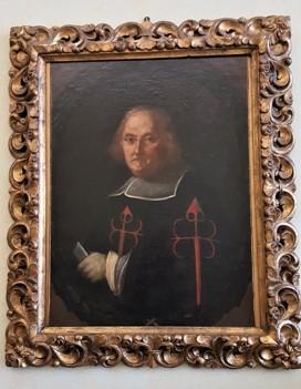 Ritratto di Tommaso Marino