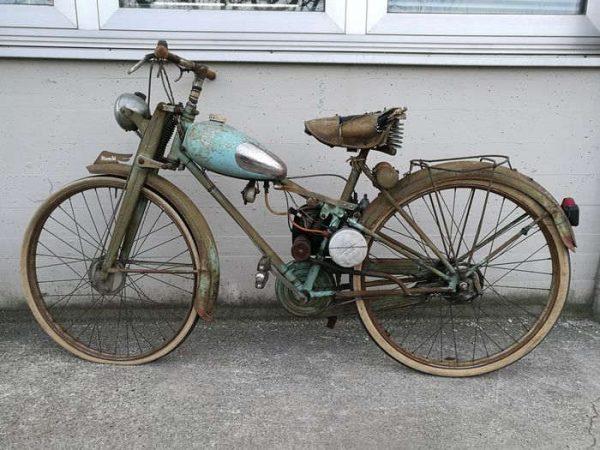 Bianchi - aquilotto 50cc