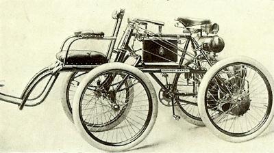 bianchi 1899