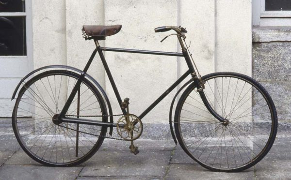 Bianchi -bicicletto 1888