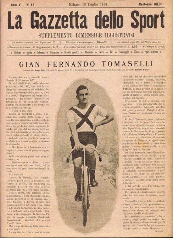 Gian Fernando Tomaselli