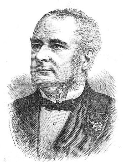 John Peake Knight