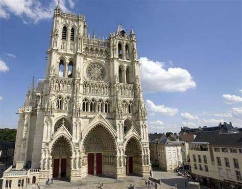 Cattedrale di Amiens
