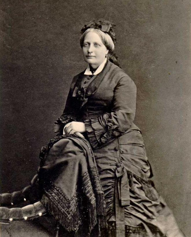 Teresa Cristina di Borbone