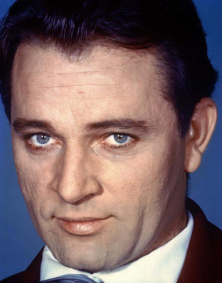 Richard Burton