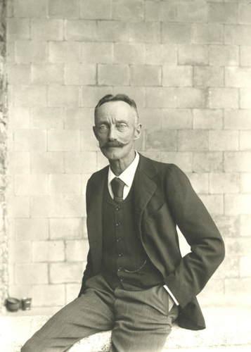 Fausto Bagatti Valsecchi