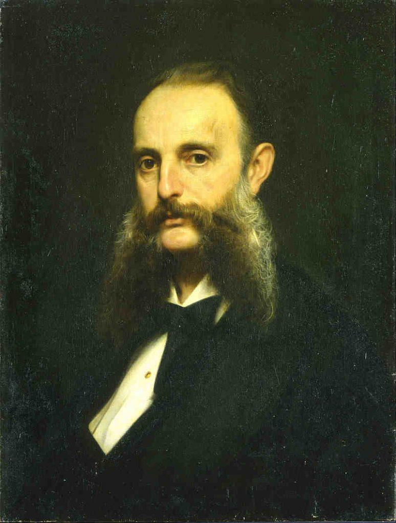 Gian Giacomo Poldi Pezzoli, il fondatore