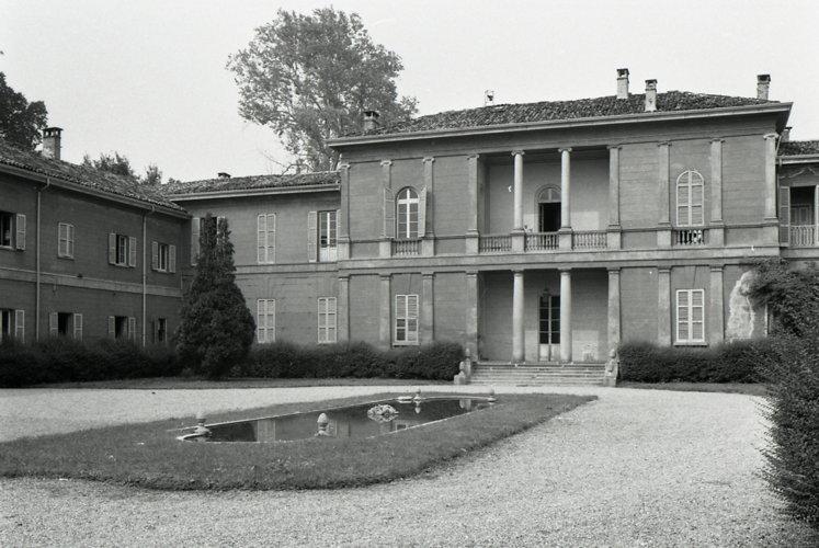 casa Manzoni (casa di campagna) - Brusuglio (MI)