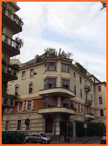 Palazzina casa-museo Boschi- Di Stefano