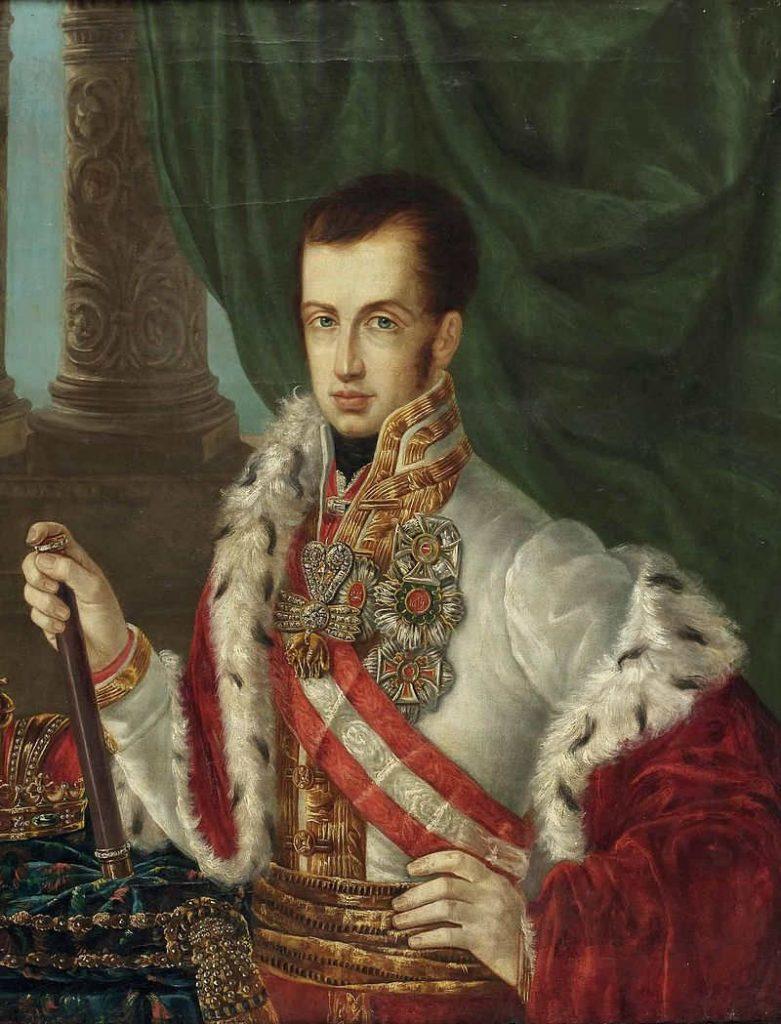 Ferdinando I Imperatore d'Austria