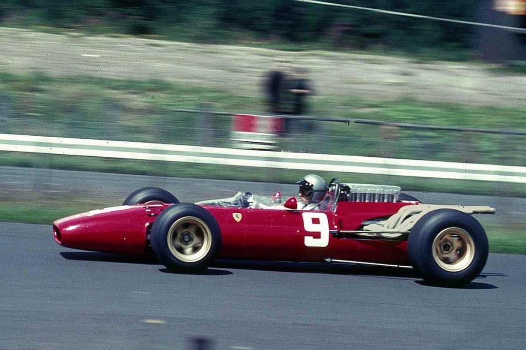 Ferrari 12 cilindri