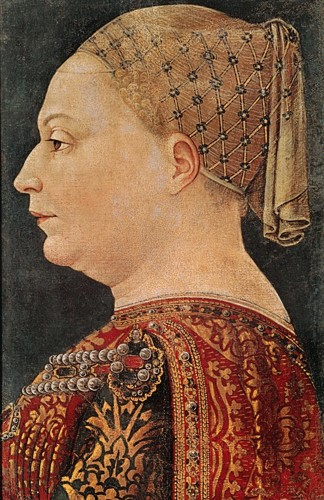 Bianca Maria Visconti (1425-1468)