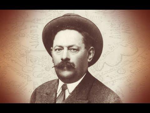 Giovanni Paneroni -ritratto