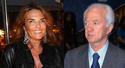 Nicoletta Zampillo con Leonardo Del Vecchio