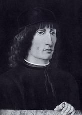 Tristano Sforza (1422 - 1477)