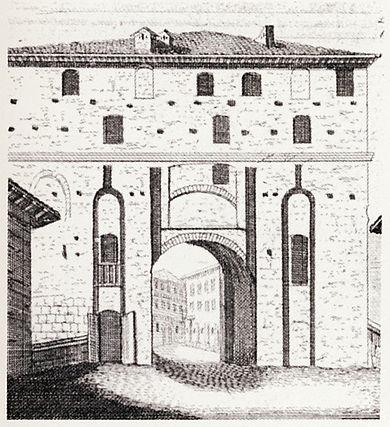 Pusterla Beatrice d'Este