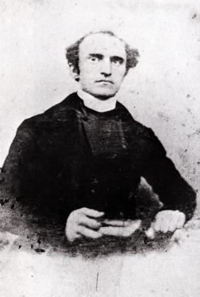 Don Enrico Tazzoli