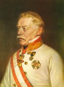 Johann Josef Wenzel Anton Franz Karl Graf Radetzky von Radetz