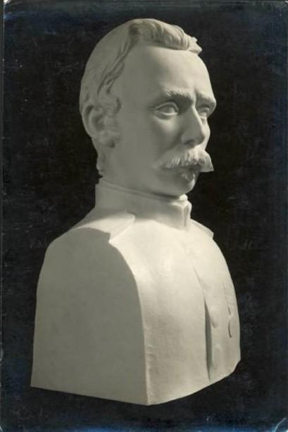 Aldo Andreani autoritratto